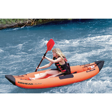 Airhead Montana One-Man Kayak