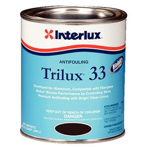 Interlux Trilux 33 Antifouling Paint, Gallon