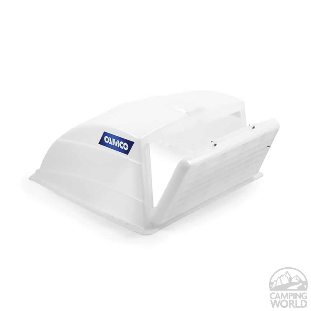 Camco Vent Cover White Camping World