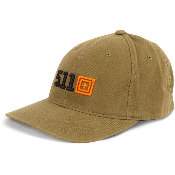 5.11 Men's Legacy Flexfit Dad Hat