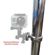 Rupp GoPro Clamp