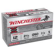 "Winchester Super-X Turkey Loads, 12-ga., 2-3/4"", 1-1/2 oz."