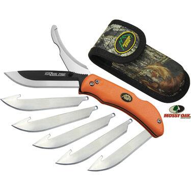 Outdoor Edge Razor-Pro Folding Knife