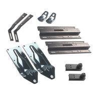 HappiJac Frame-Mount Tie-Down Kit, FT-UT9, Ford