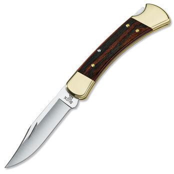 Buck Knives 110 Folding Hunter Folding Knife