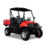 Coleman Powersports Outfitter 400 UTV