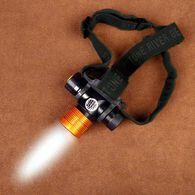 Adjustable Focus Led Headlamp