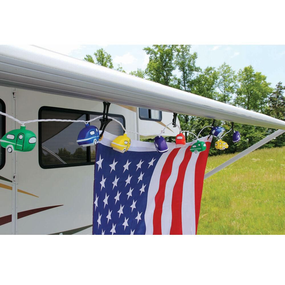 Awning Hanger Clips Camping World