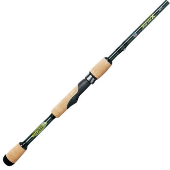 St. Croix Avid X Spinning Rod
