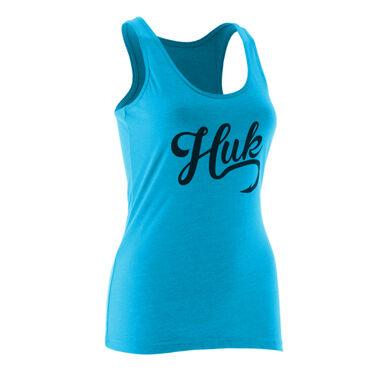 Huk Women's Logo Tank Top