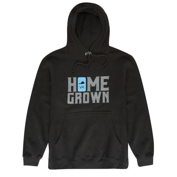 Local Yokel Men's Virginia Home Grown Pullover Hoodie
