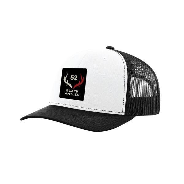 Black Antler Men's Pride Trucker Cap