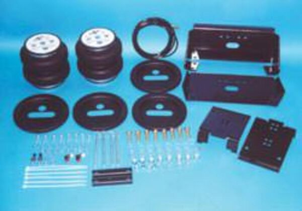Super Duty  Air Springs,  Rear - '98-'03 Ford F-53 Class A Motorhome