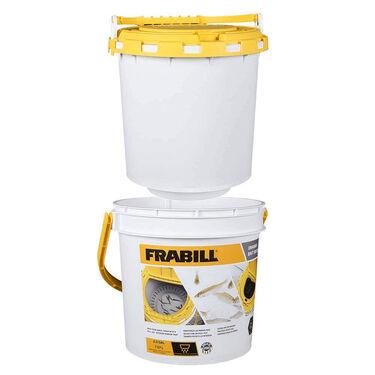 Frabill Cricket Cage Bucket