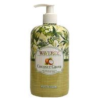 Waverly Premium Hand Soap, Coconut Grove, 16.9 oz.