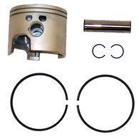 Sierra Piston Kit For Mercury Marine Engine, Sierra Part #18-4637
