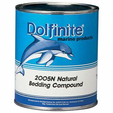 Pettit Dolfinite Bedding Compound, Pint