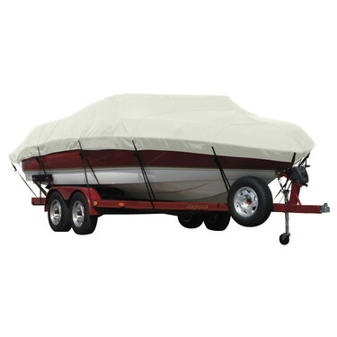 Exact Fit Covermate Sunbrella Boat Cover For Correct Craft Ski Nautique Closed Bow Bow Cutout Covers Platform