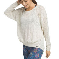 PrAna Women's Prairie Grove Sweater