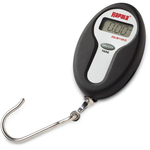 Rapala 25-lb. Mini Digital Scale