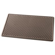 """IndoorMat, 30"""" x 48"""", Brown"""