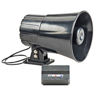 Wolo Voyage Ocean Liner 12V Electronic Horn
