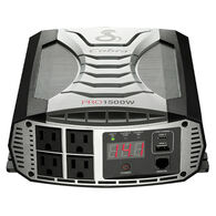 Cobra 1500 Watt Power Inverter