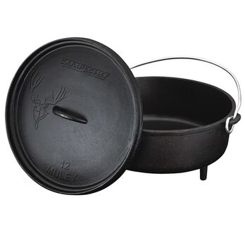 Incredible Classic 6 Quart Dutch Oven 12 Home Interior And Landscaping Spoatsignezvosmurscom
