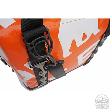Polar Bear 12 Pack H2O Cooler, Tangerine