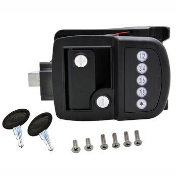 Electric Trailer Door Locks, Right Hand