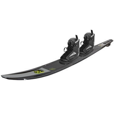 HO Kid's CX Slalom Waterski With Double X-Max Bindings