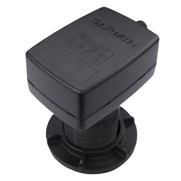 Garmin Intelliducer Marine Thru-Hull Depth Sensor NMEA 2000