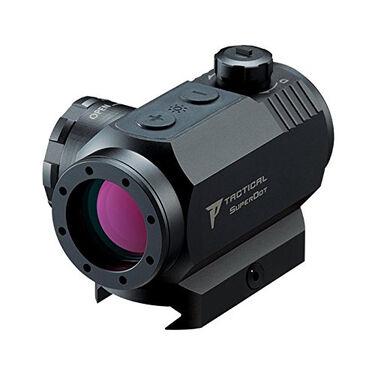 Nikon P-Tactical Superdot