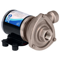 Jabsco 12V Low Pressure Cyclon Centrifugal Pump