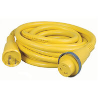 Hubbell HB6108 50' 30-Amp Shore Power Cord