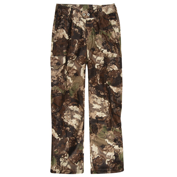 Guide Series Men's Camo Rain Pant, Veil STOKE