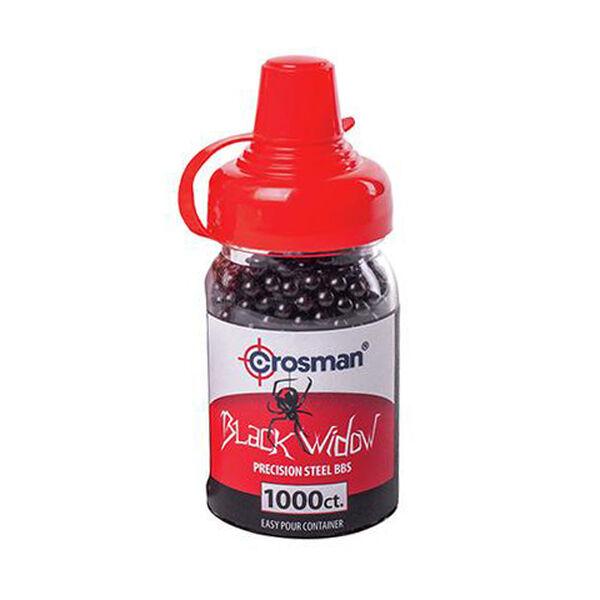 Crosman Black Widow BB Ammunition