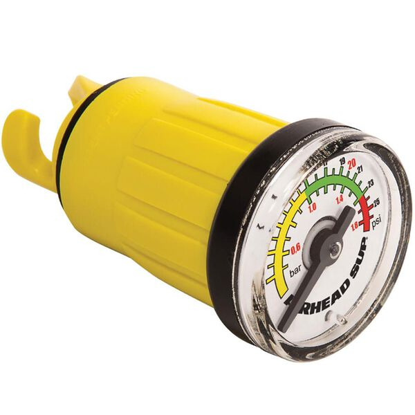 Airhead SUP Air Pressure Gauge