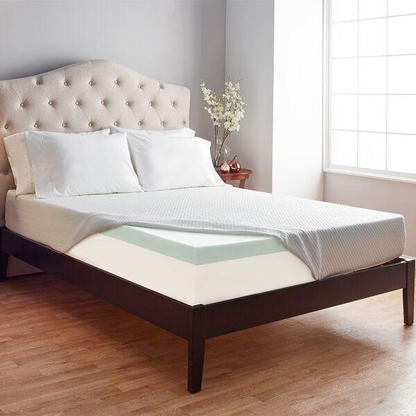 "Comfort Zone® 10"" Elite Mattress"