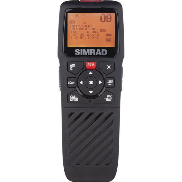 Simrad HS35 Wireless Handset for RS35 VHF/AIS Radios
