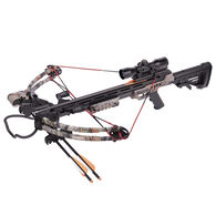 CenterPoint Sniper 370 Crossbow - Camo