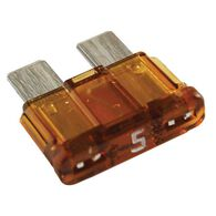 ATO-ATC Fuse, 2 pack - 5 amp
