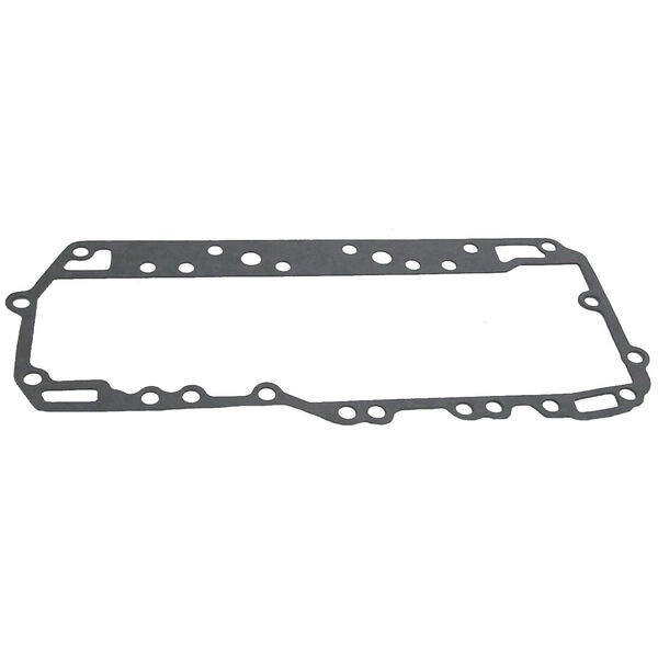 Sierra Exhaust Cover Gasket For Mercury Marine Engine, Sierra Part #18-0107