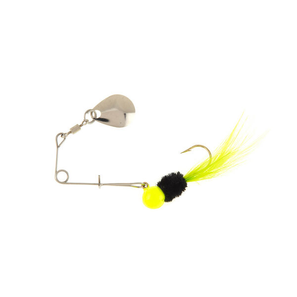 Mr. Crappie Spin Daddy Spinnerbait, 2-Pack