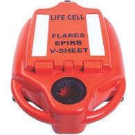 Kidde Yachtsman Life Cell Float Device For Emergency Gear