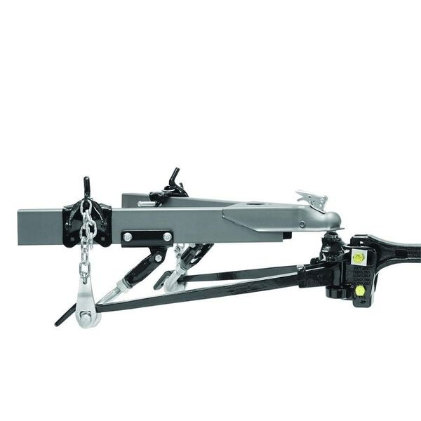 Reese Strait-Line® 800 lb Trunnion Style Weight Distribution Kit