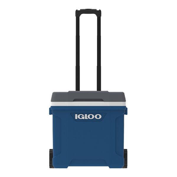Igloo Latitude 30-Quart Roller Cooler