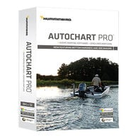 Humminbird AutoChart PRO DVD PC Mapping Software For North America
