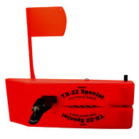 Church Tackle TX-22 In-Line Planer, Right