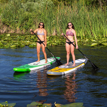 "O'Brien Vapor 10'6"" Inflatable Stand-Up Paddleboard"